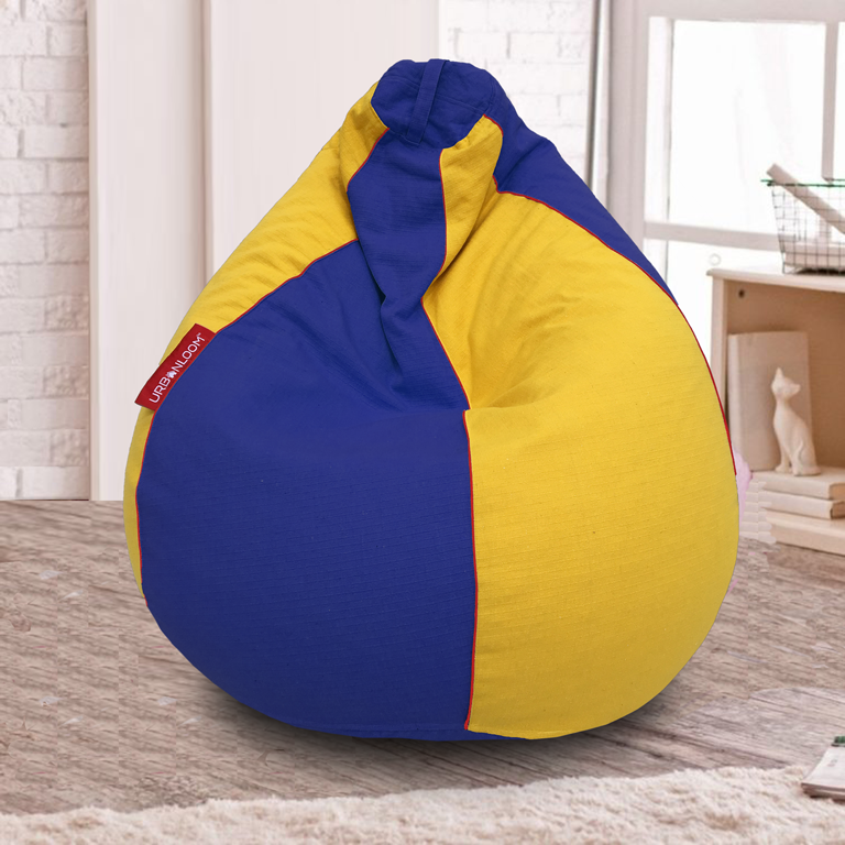Wondrous How Do I Select The Size Of A Bean Bag How Much Beans Are Ibusinesslaw Wood Chair Design Ideas Ibusinesslaworg