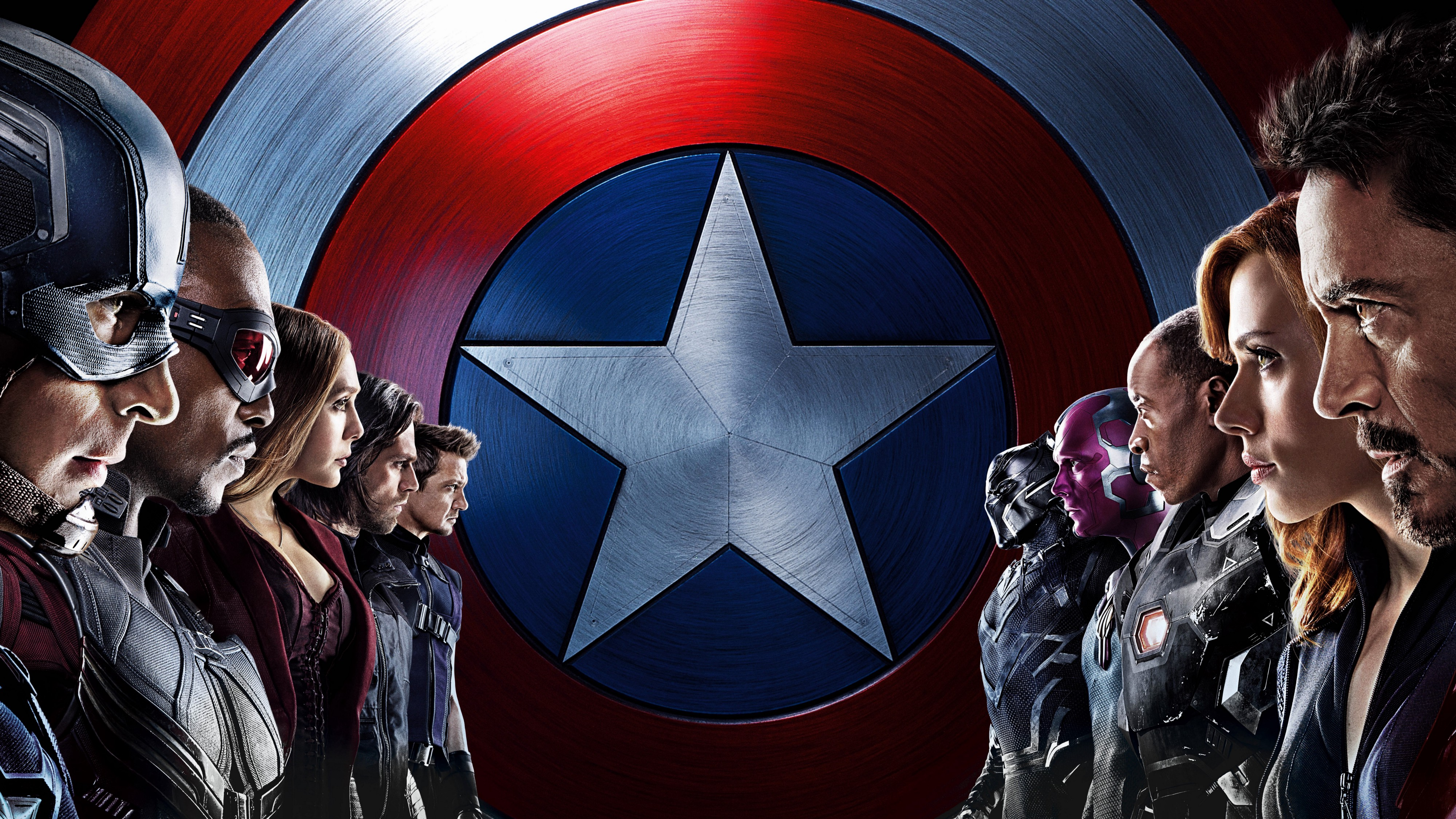 Captain America Civil War Ruined It For Every Superhero Film That Follows It Six Reasons Why By Reginald Mckie The Brothers Medium