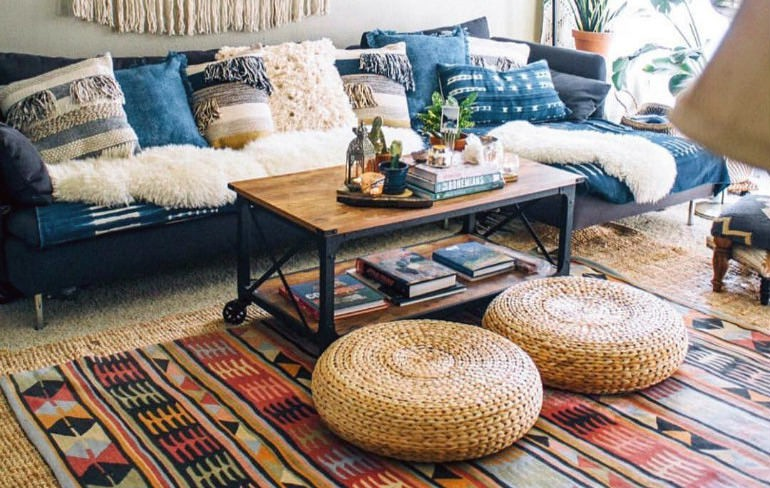 How To Get Bohemian Design Style
