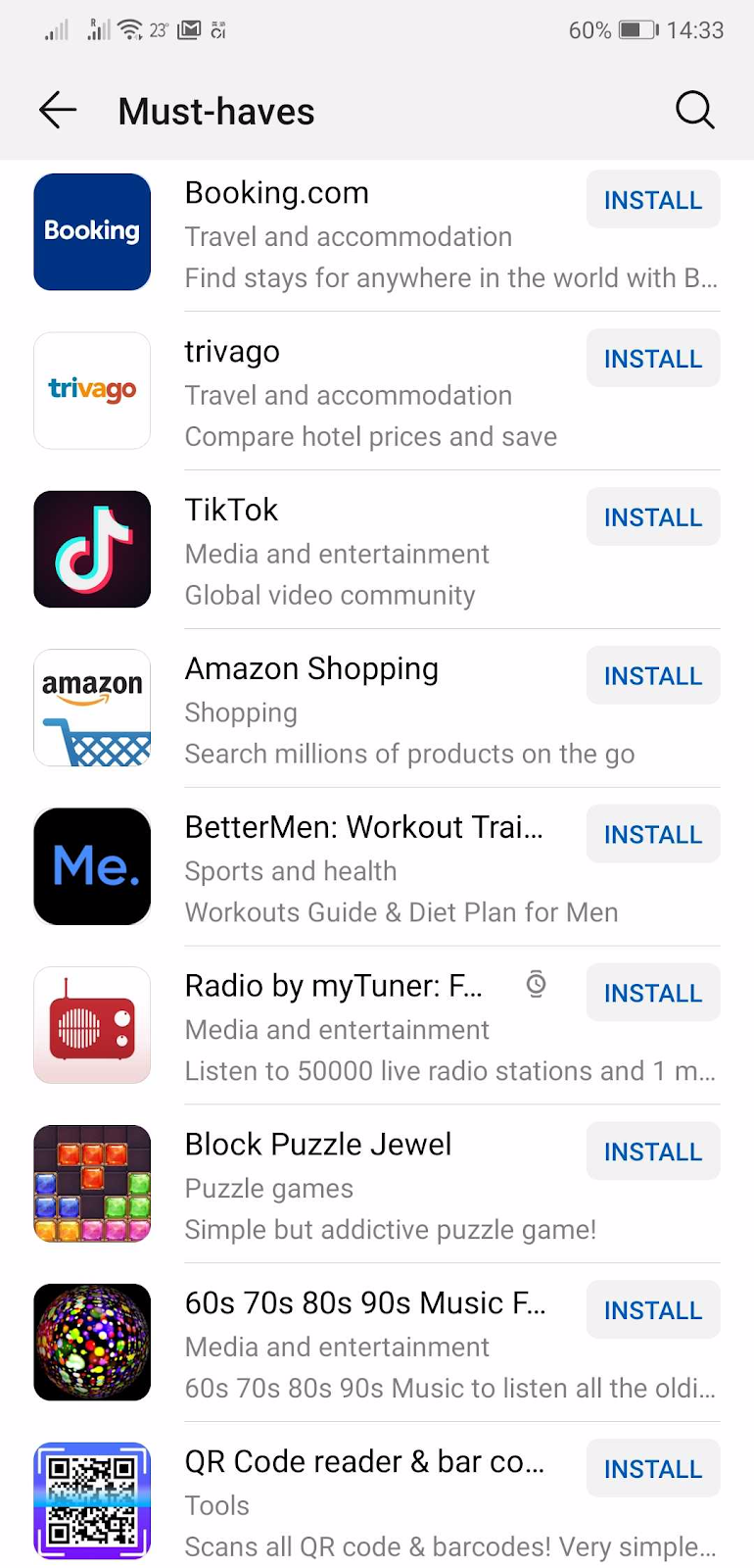 App Store Optimization on Huawei's AppGallery App Store: Why