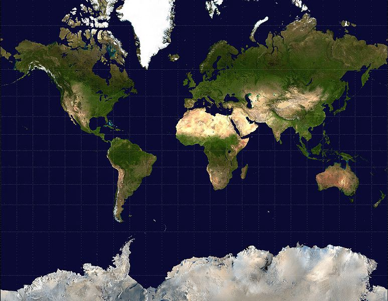 Here's Why Students Need Many Maps To Understand The World on peters projection map vs mercator, accurate scale map of globe, flat map and globe, peters projection map with scale, peters map of the world, peters projection of the world,