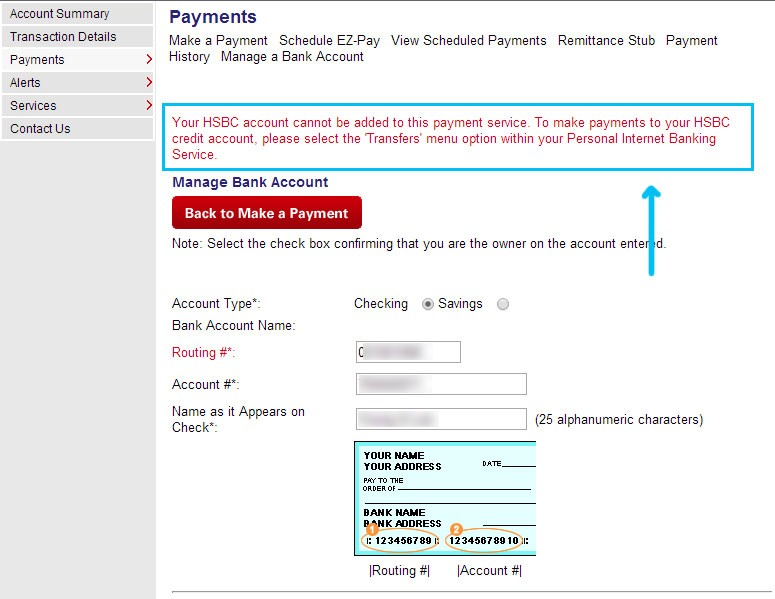 My 9 year marriage to HSBC is over — A case of bad UX and