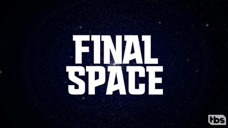 Final Space [The Lost Spy] Season 2 Episode 10 : Official