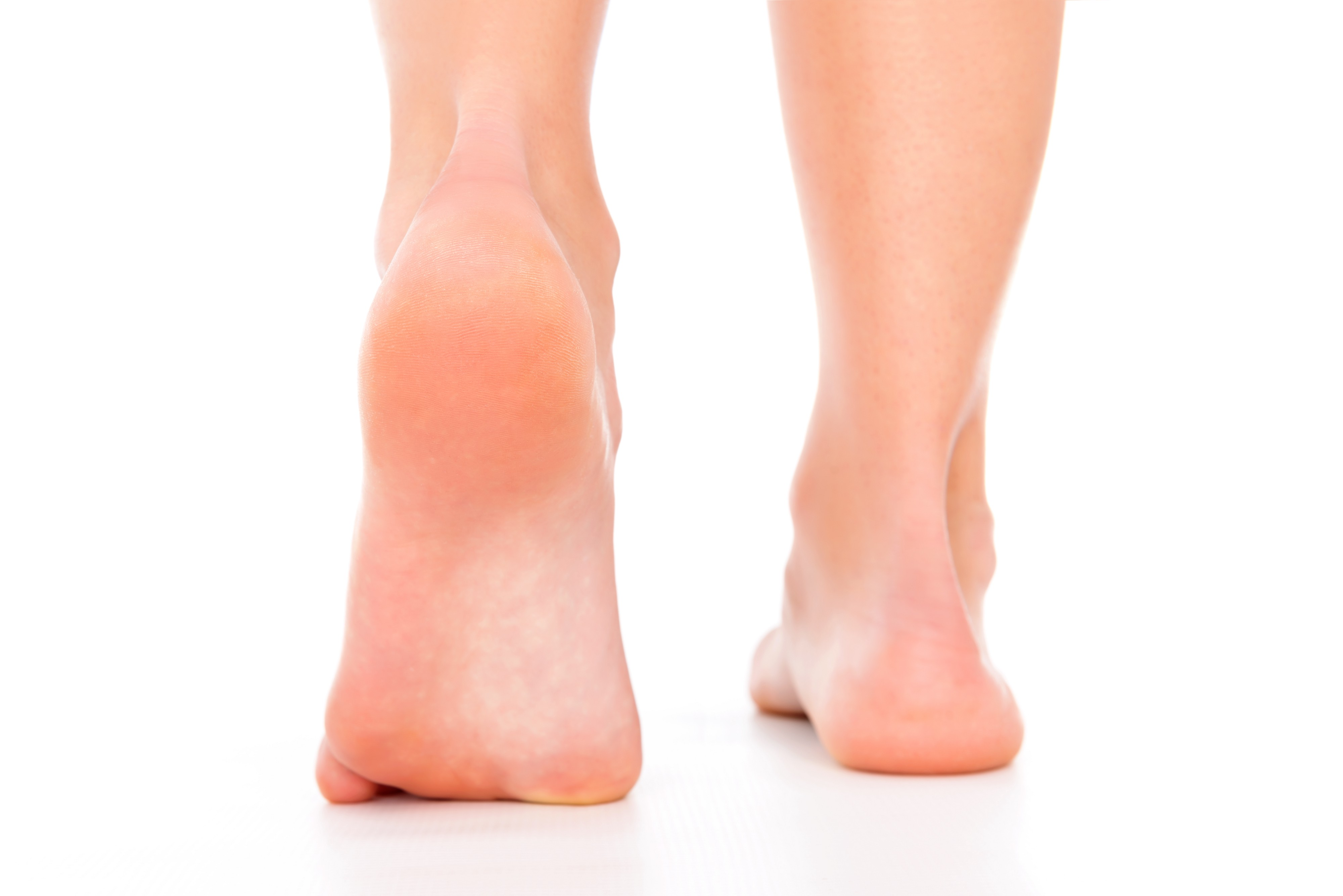 Therapeutic Footwear The Right Shoes Make A Major Difference For
