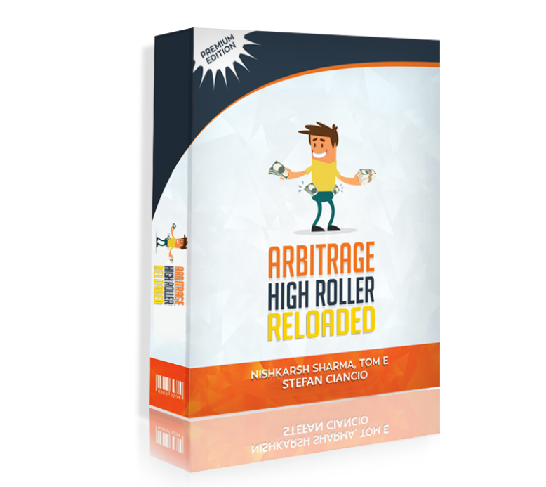 Arbitrage High Roller Reloaded Review | Arbitrage High