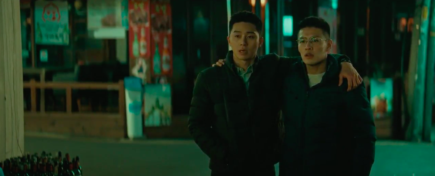 midnight runners full movie with eng sub