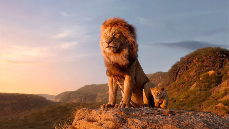 watch the lion king  2019  full movie streaming online