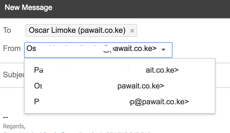 G Suite Hacks for Business: Reduce License Costs with Aliases