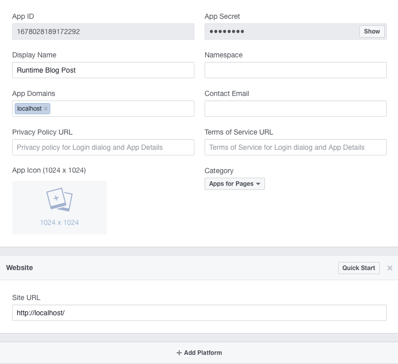 Working with Facebook using Devise, Omniauth, Koala and Rails 5