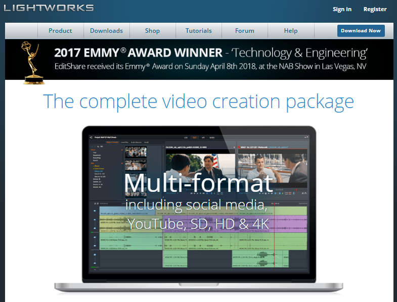 Top 5 cheap video editing software programs - Giveaway Club