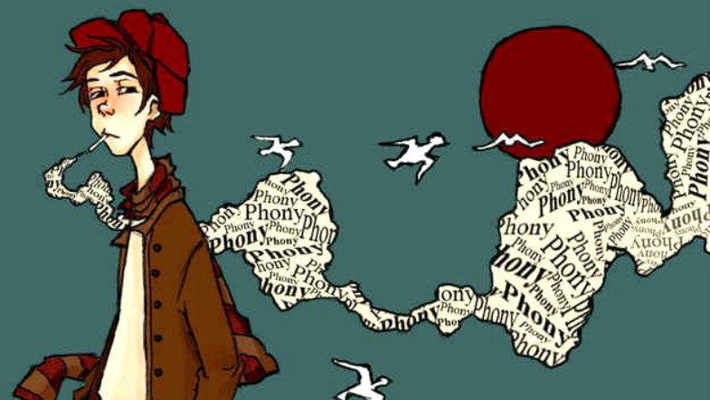 The Relevance Of The Catcher In The Rye In Our Modern Society