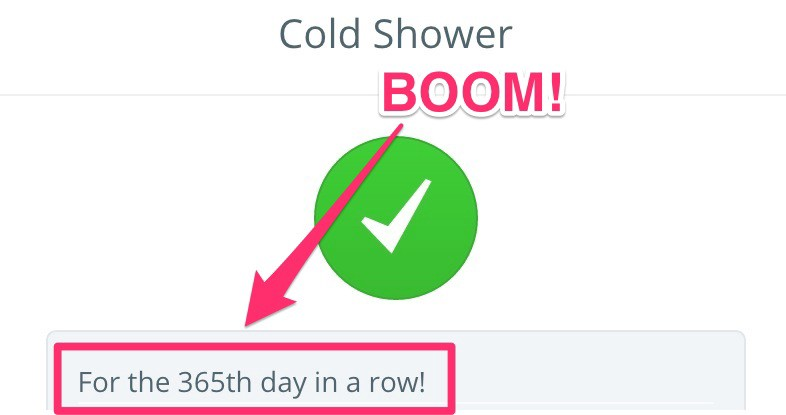 7 Things 365 Days of Cold Showers Taught Me - Better Humans