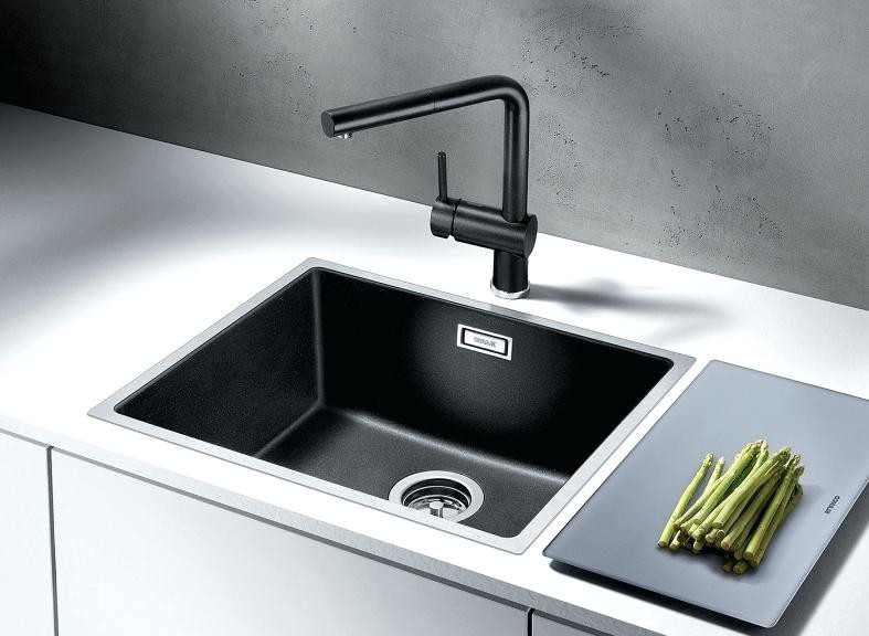 Sinks and your new bench top — things that you might not ...