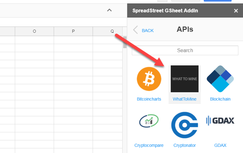 How To Get The Most Profitable Cryptocurrencies To Mine And More In Google Sheets By John Young Spreadstreet Medium With my first post i would like to introduce you my website, where you can compare profitability of various altcoins. mine and more in google sheets