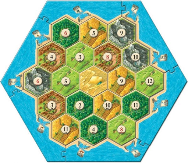 The Full History Of Board Games From 5000 Bc To Now By Peter Attia Medium