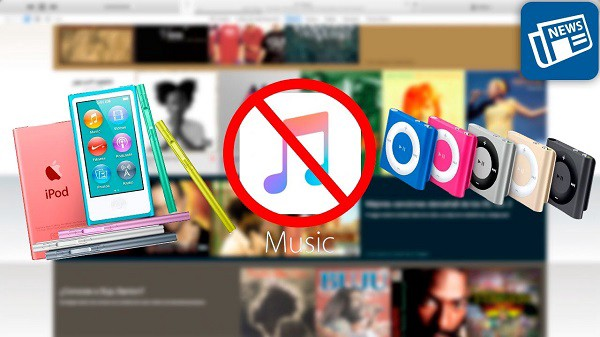 Easy Way to Put Apple Music on iPod Nano? - Katniss R - Medium