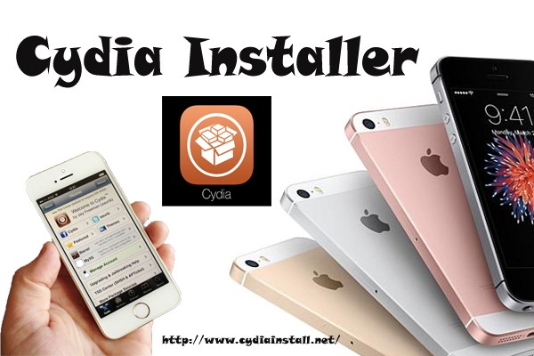Cydia Installer - Tina SJules - Medium