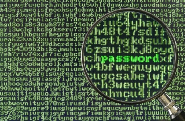Cracking MD5 Passwords with Computes io - computes