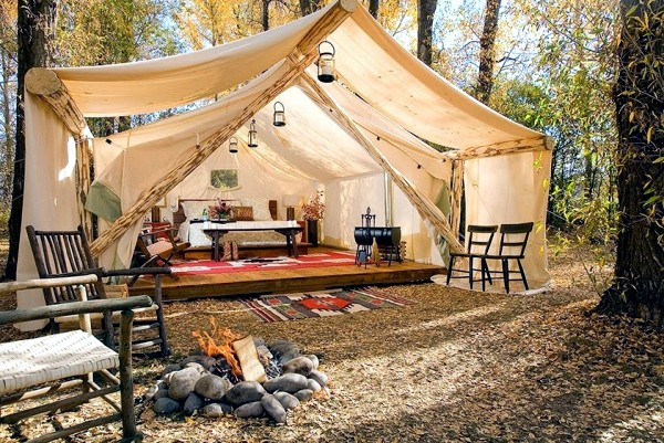 promo code 94962 7e765 Things You Should Consider When Buying A Safari Tent