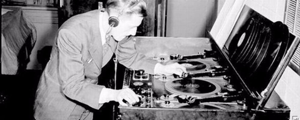 Unspun heroes: My Favourite DJs You Might Not Have Heard Of