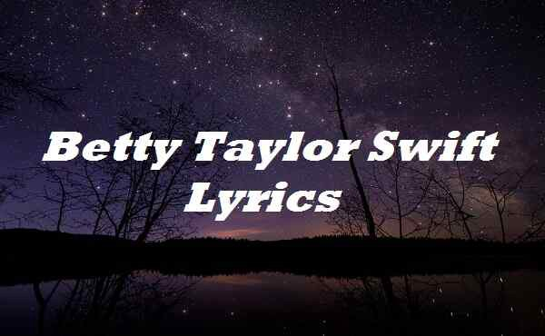Mad Woman Lyrics Taylor Az Mad Woman Song Lyrics Taylor Az By By Lyricsplace Medium