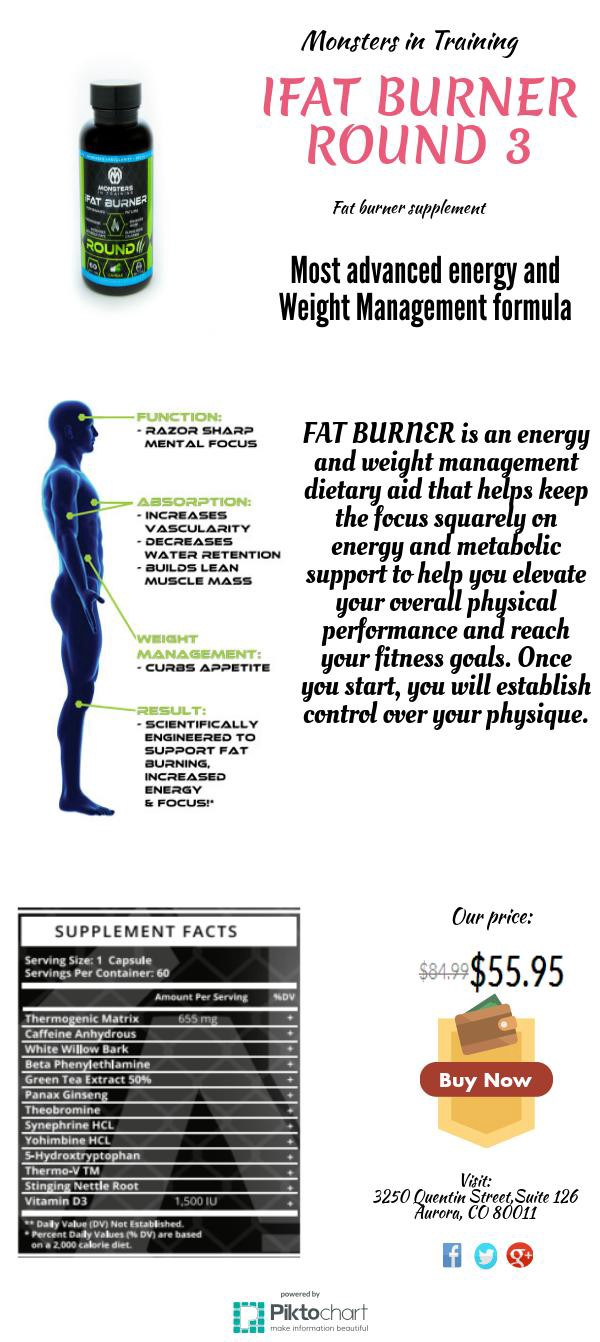 Role of water in fat burning