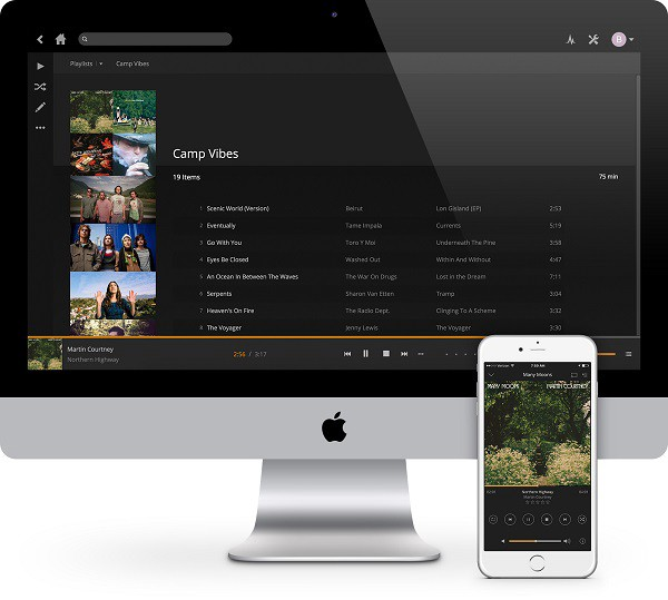 Is it Possible to Steam and Play Apple Music with Plex Media Server?