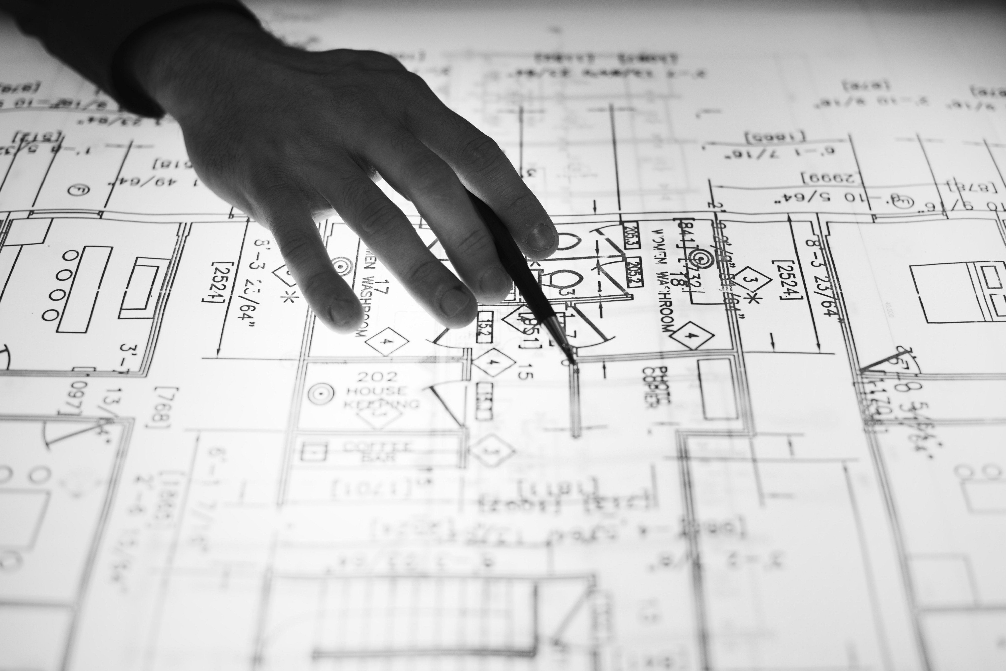 Tycoon Services — Revit Modeling Services | BIM Drafting