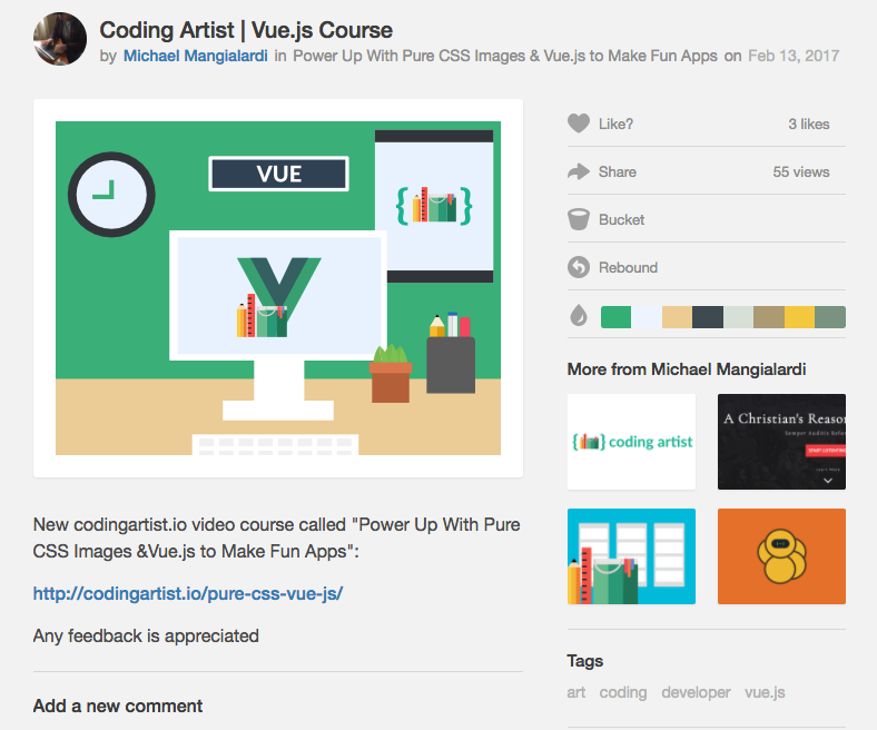 A Beginner S Guide To Vector Graphic Design Coding Artist