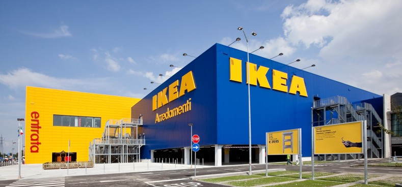 Find Ikea And Hours