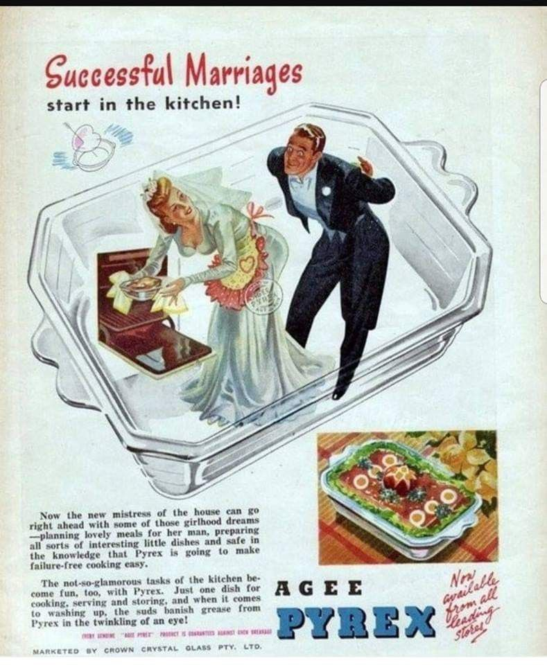 25 Sexist Ads You Won T Believe Existed Lessons From History