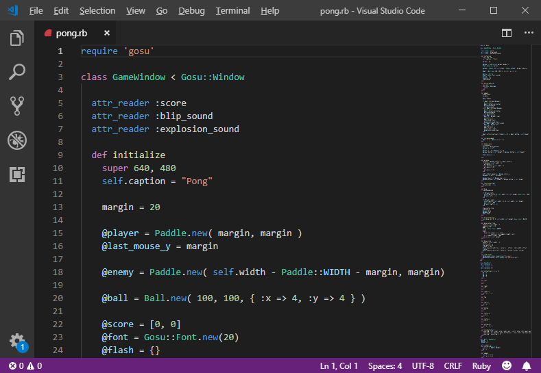 Choosing a First Programming Language for Kids and Beginners