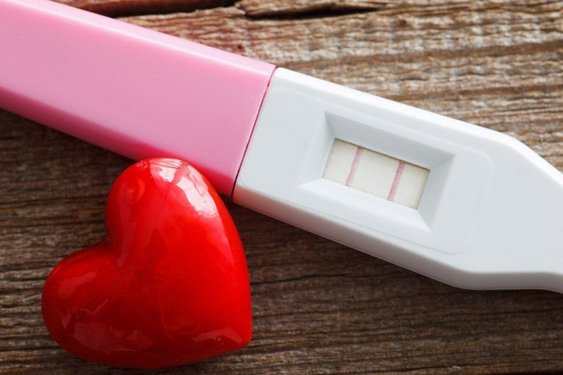 What Does Two Lines On A Pregnancy Test Mean And How To Make