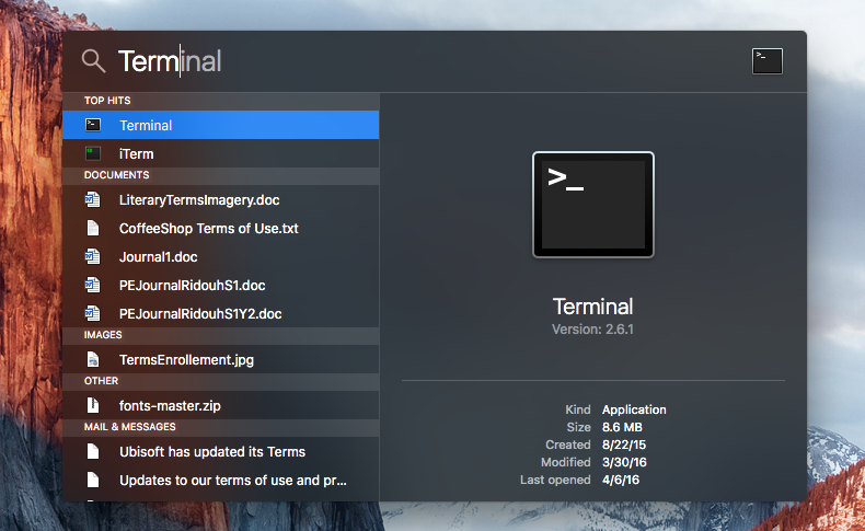 Getting Started with Homebrew for macOS - Zakaria Ridouh