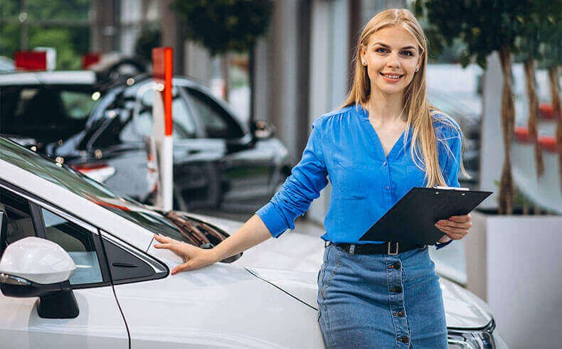 Car Insurance that Accepts Checks for Down Payment