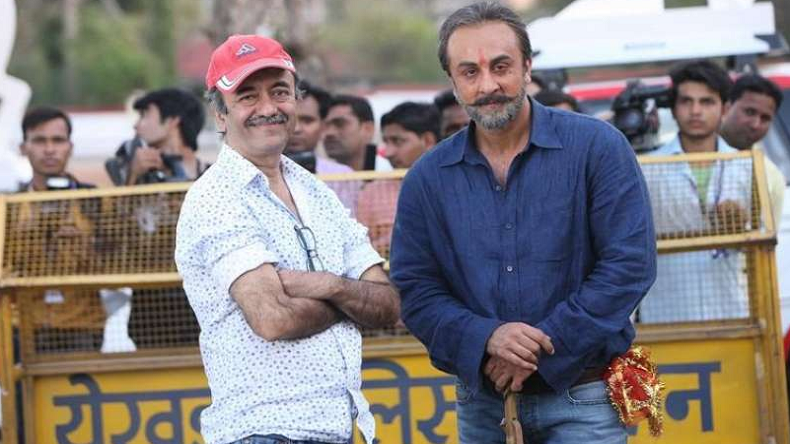 SANJU MOVIE REVIEW AND MY THOUGHTS AND REACTION(Contains