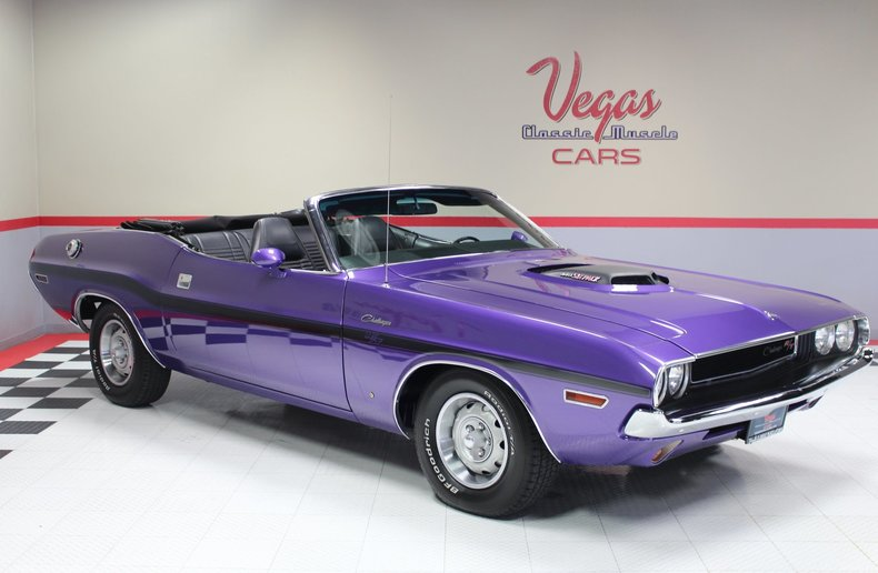 Vegas Classic Muscle Cars: Offering the Best Classic, Sports