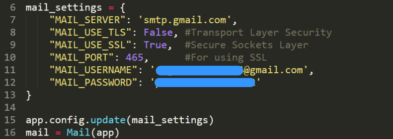 How to Send Emails with Python - SAGAR SHARMA - Medium