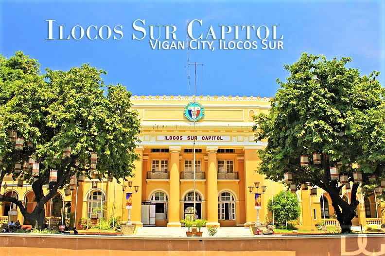 Ilocos Sur: The Heart of Ilocandia - Julie Ann Laurente - Medium