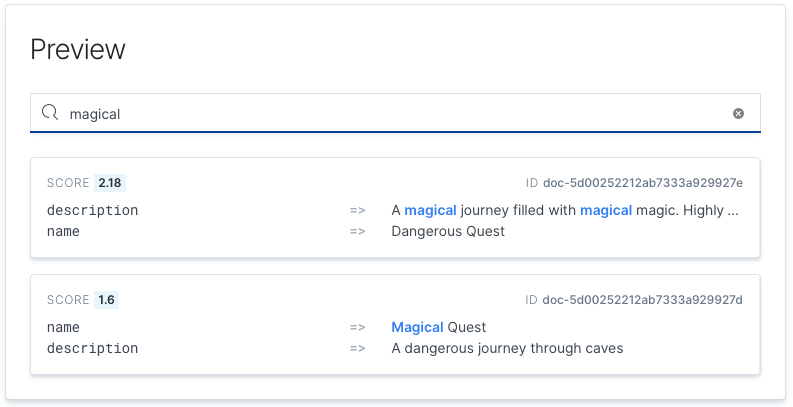 How to Build Great React Search Experiences Quickly
