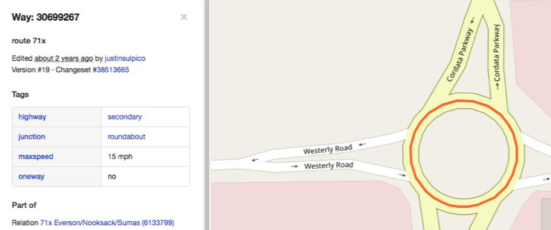 Making OSM Better For Routing - Unearth - Medium