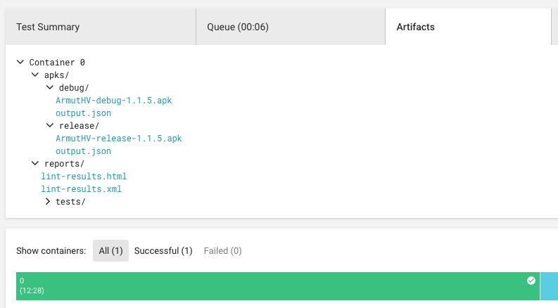 Implementing Android CI/CD pipeline at Armut - Armut Labs