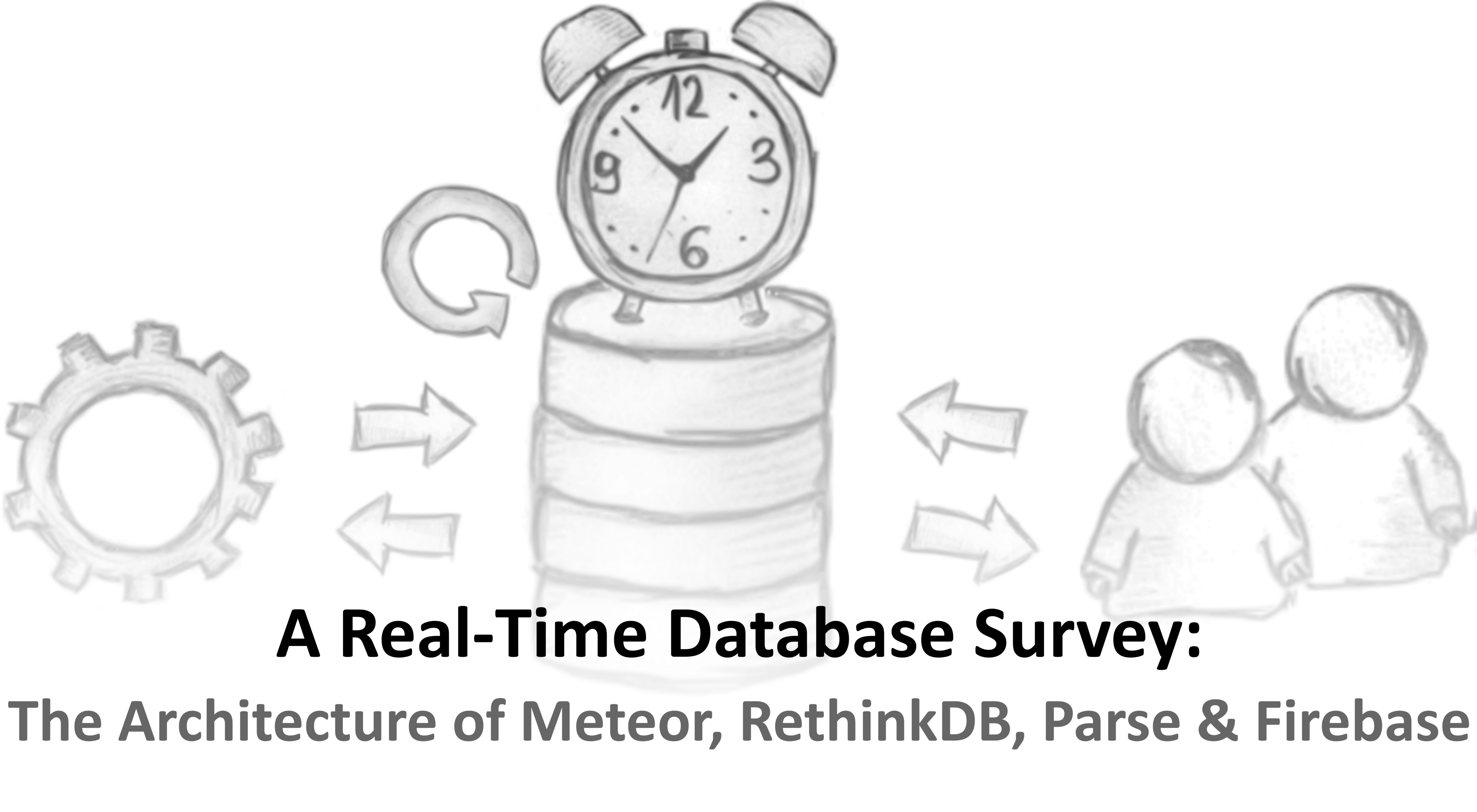 A Real-Time Database Survey: The Architecture of Meteor