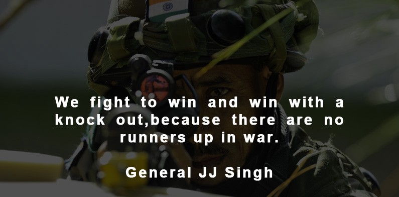 11 Heart-touching Quotes From Indian Army That Will Surely ...