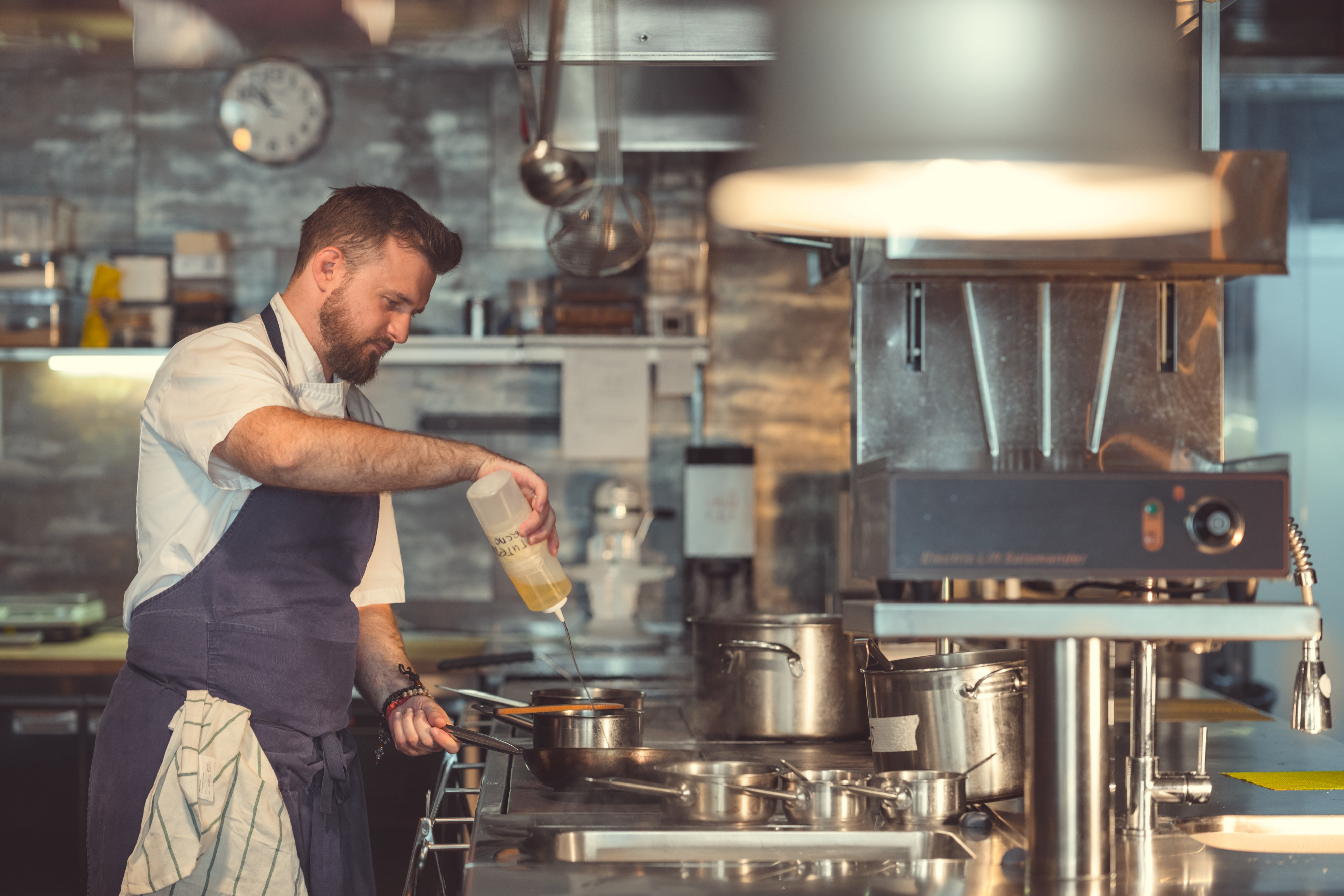 Shared Kitchens Are Coming To The Rescue Of Restaurants By Ingredients Shared Kitchens The Startup Medium