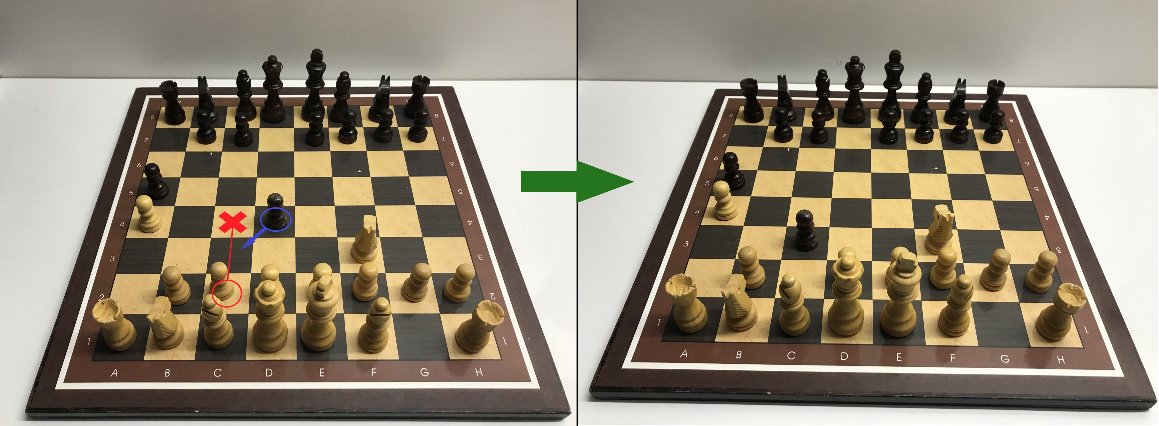 Special Moves & Rules - How To Chess - Medium