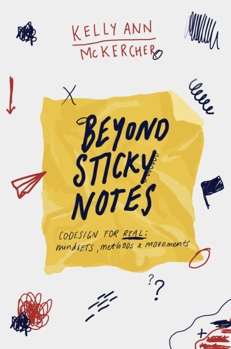 Cover of Beyond Sticky Notes