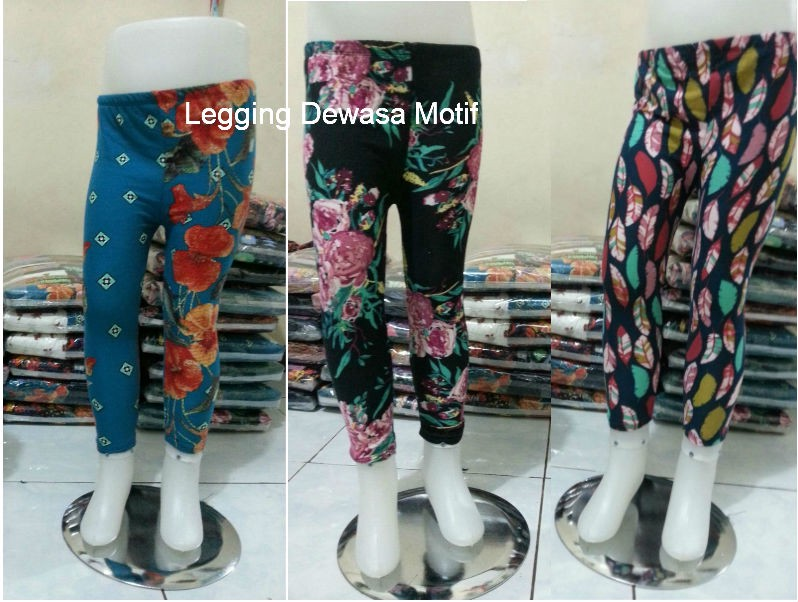 Hp Wa 0857 2893 4230 Jual Legging Motif Jeans Belu By Jual Legging Murah Medium