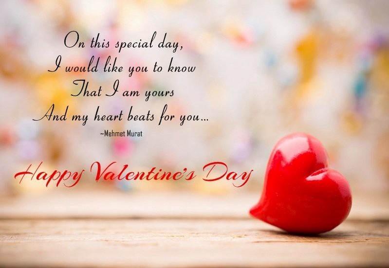 Valentine Day Quotes - Valentina Quotes - Medium