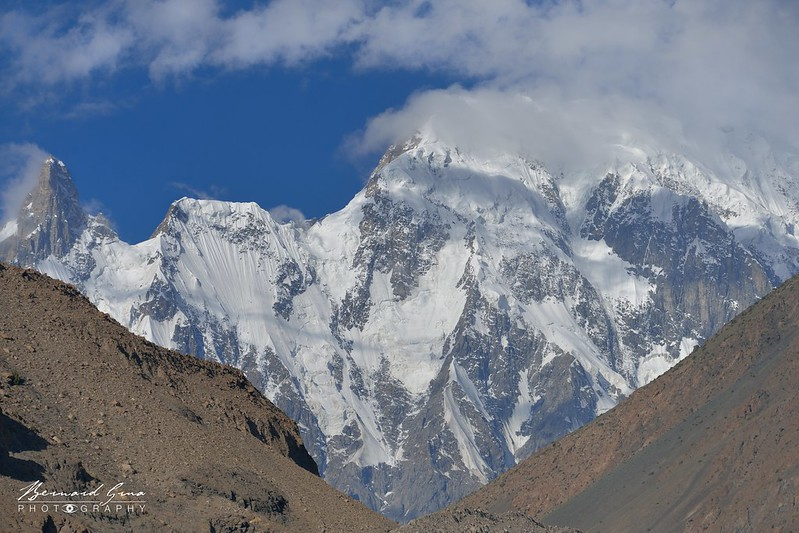 This short program is intended for travelers who would like to visit Hunza, around the Karakoram Highway. By Bernard Grua